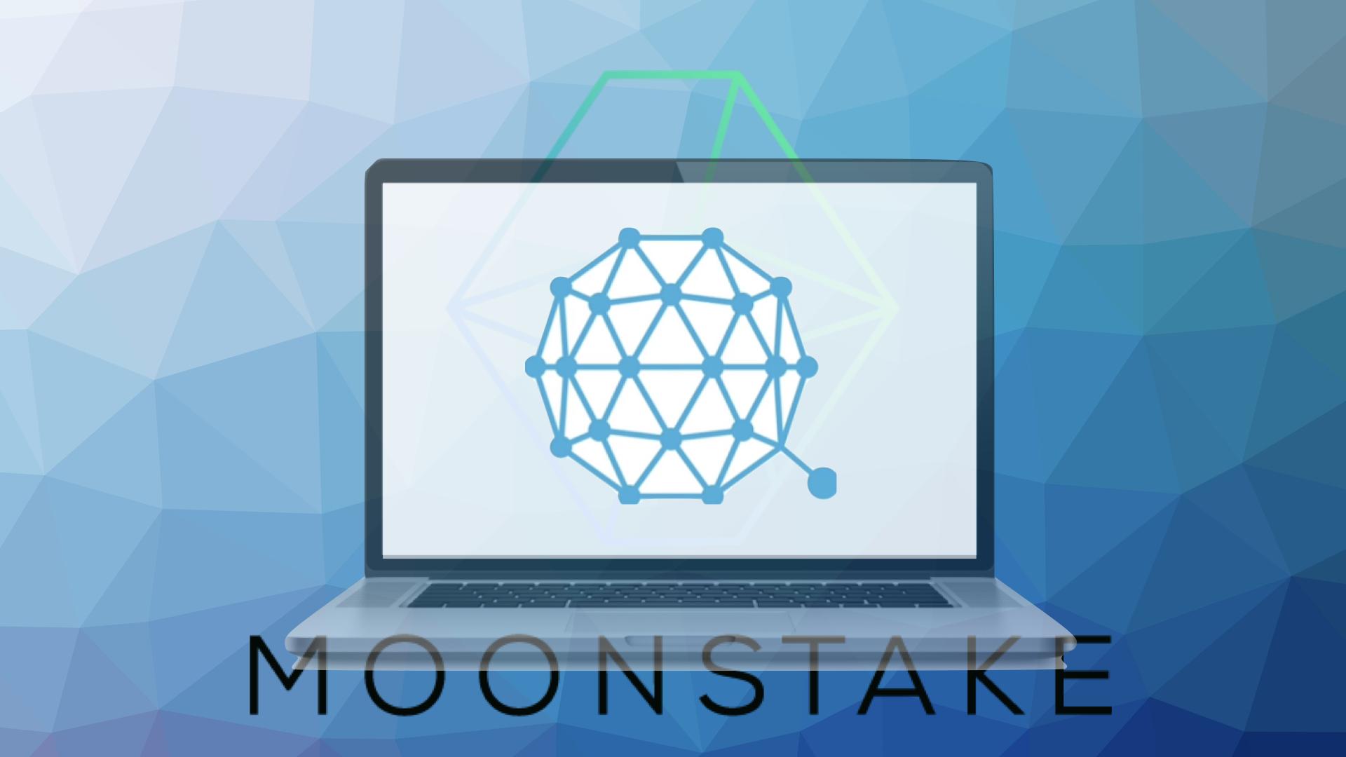 Moonstake.io